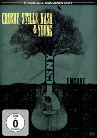 Cover Crosby, Stills, Nash & Young - Encore [DVD]
